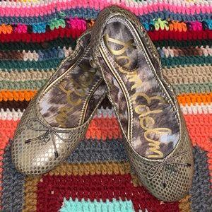 Sam Edelman Shoes - Sam Edelman Felicia Flats 😍😍😍